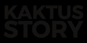 Kaktus Story_Logo_Schwarz_ohne Hintergrund